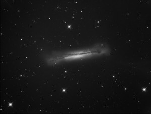 AT10RC Test Image at WSP - NGC 3628